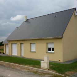 Maison  5 pièces + Terrain  550 m² Pré-en-Pail