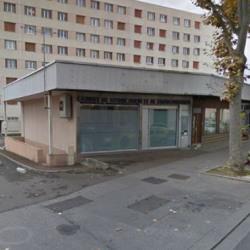 Vente Bureau Villeurbanne 196 m²
