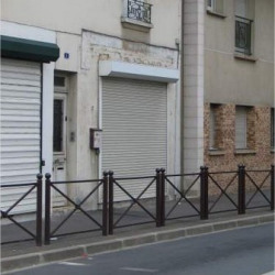 Vente Local commercial Villepinte