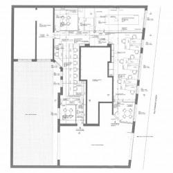 Vente Bureau Paris 20ème 240 m²
