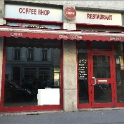 Location Local commercial Lyon 7ème (69007)
