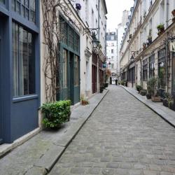 Location Bureau Paris 12ème 40 m²