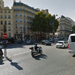 Vente Local commercial Paris 8ème 110 m²
