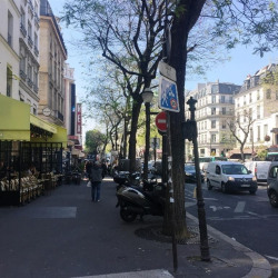 Cession de bail Local commercial Paris 2ème 30 m²