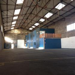 Location Local d'activités Rennes 736 m²