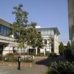 Location Bureau Gennevilliers 182 m²