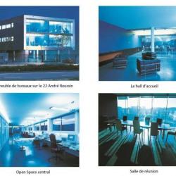 Location Bureau Marseille 16ème 210 m²