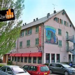 Vente Local commercial Mignières 1300 m²