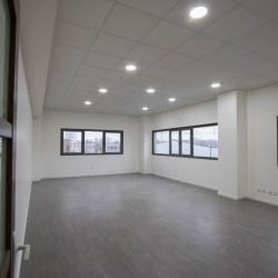 Location Entrepôt Villeneuve-la-Garenne 135 m²