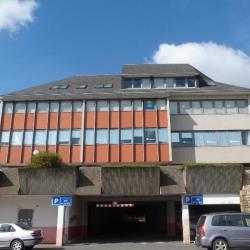 Vente Bureau Rennes 148 m²