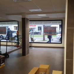 Vente Local commercial Nice 125 m²