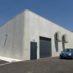 Location Local d'activités Vitrolles 442 m²