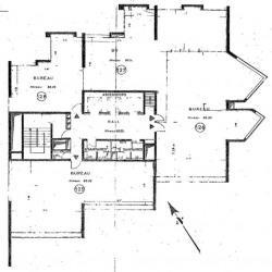 Vente Bureau Montpellier 322 m²
