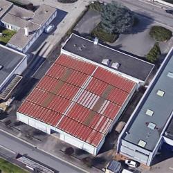 Vente Local d'activités Genas 1700 m²