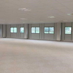 Location Bureau Montpellier 3424 m²