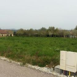Terrain  de 795 m²  Bulgnéville  (88140)