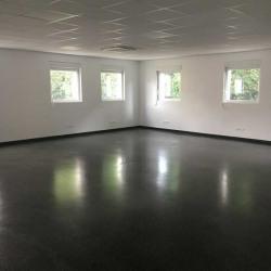 Location Bureau Villeneuve-la-Garenne 1249 m²