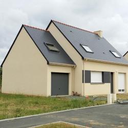 Maison  6 pièces + Terrain   m² Domalain
