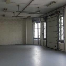 Location Local d'activités Colombes 279,5 m²
