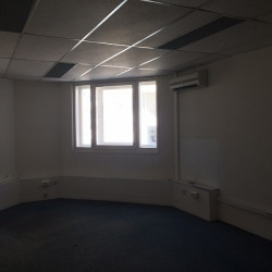 Location Bureau Nice 283 m²