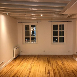 Appartement Saint Germain En Laye 2 pièce(s) 45.21 m2