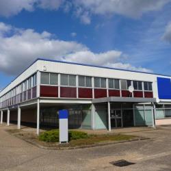 Location Entrepôt Saint-Étienne-du-Rouvray (76800)
