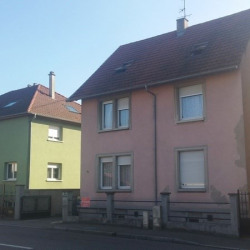 vente Immeuble Bischheim