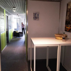 Vente Bureau Villeurbanne 152 m²
