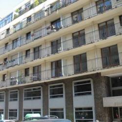 Location Bureau Paris 15ème 525 m²