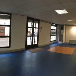 Location Bureau Boulogne-Billancourt 126 m²