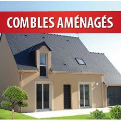 Maison  5 pièces + Terrain  380 m² Pencran