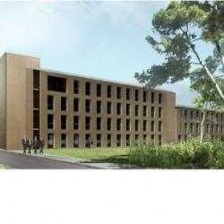 Location Bureau Toulouse 19994 m²