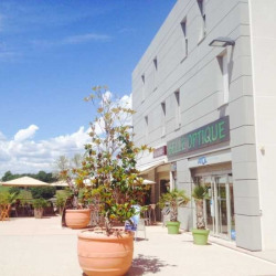 Location Bureau Sophia Antipolis 215 m²