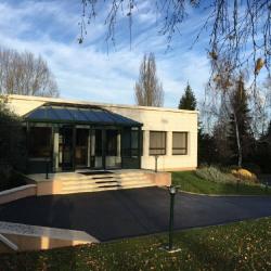 Vente Bureau Fontenay-le-Fleury 800 m²