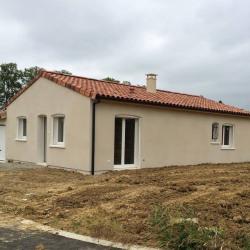 Maison  3 pièces + Terrain  350 m² Cazouls-Lès-Béziers