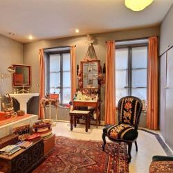 vente Maison / Villa 7 pièces Paris 15ème