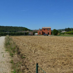 Vente Terrain Vallon-Pont-d'Arc 733 m²