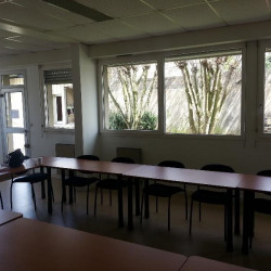 Location Bureau Chantepie 83 m²
