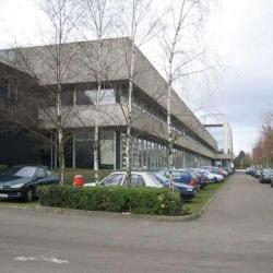 Location Bureau Vélizy-Villacoublay 3360 m²