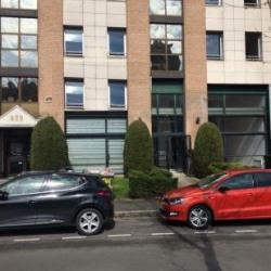 Location Bureau Lille 260 m²