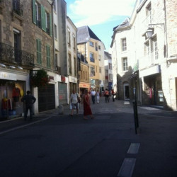 Cession de bail Local commercial Auray 57 m²