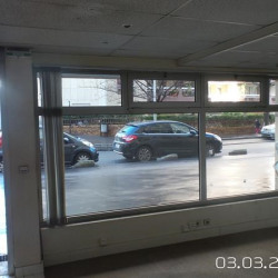Vente Local commercial Courbevoie 98 m²