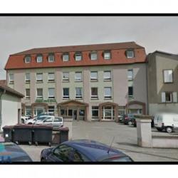 Vente Local commercial Sarrebourg 0 m²