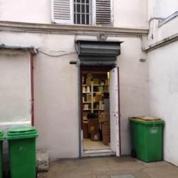 Location Local commercial Paris 12ème 100 m²