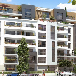 photo immobilier neuf Colombes