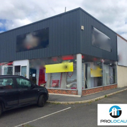 Location Local commercial Beauvais 449 m²
