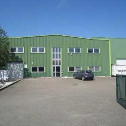 Location Local d'activités Achères 2452 m²