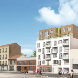Vente Local commercial Montreuil 137 m²