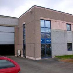 Location Local d'activités Villeneuve-d'Ascq 576 m²