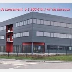 Vente Bureau Chasse-sur-Rhône (38670)